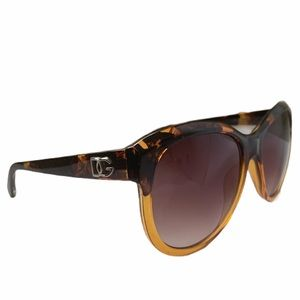 Dolce & Gabbana Fashion Sunglasses